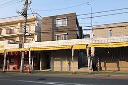 ファミールひばり[3階]の外観