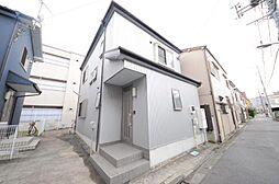 東武伊勢崎線 梅島駅 徒歩17分の賃貸一戸建て