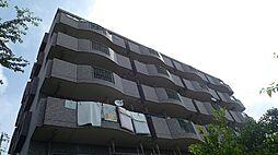 プレジール横濱[102号室]の外観