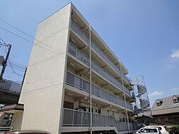 第1鍵山ビル[4階]の外観