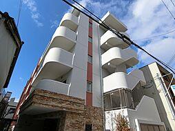 エール茨木本町[5階]の外観