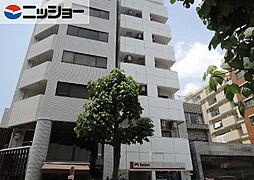 シティハイツ松葉[6階]の外観