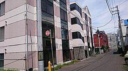 ベルヴィコートS4[4階]の外観