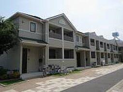 大阪府和泉市小田町2丁目の賃貸アパートの外観