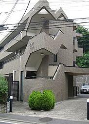 ドミール戸塚[305号室]の外観