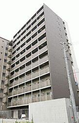 プライムアーバン江坂II[1101号室]の外観