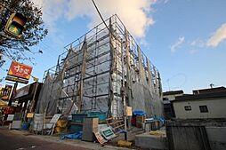 神戸市海岸線 苅藻駅 徒歩3分の賃貸アパート