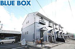 [テラスハウス] 愛知県一宮市丹陽町外崎 の賃貸【/】の外観