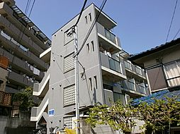 埼玉県所沢市宮本町1丁目の賃貸マンションの外観