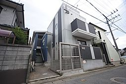 クレフラスト井尻3丁目[202号室]の外観