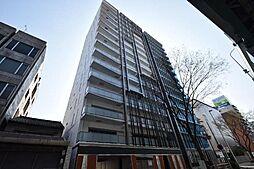 FIRST RESIDENCE SAKAEファーストレジデン[3階]の外観