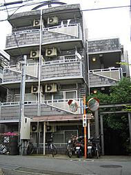 MLA香里園II[0201号室]の外観