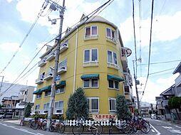 サンシャトー桜ヶ丘[101号室号室]の外観