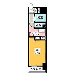 国府宮駅 4.3万円