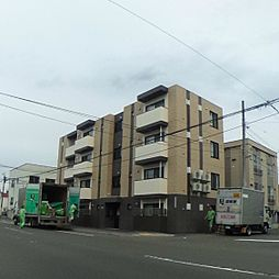 札幌市営南北線 北18条駅 徒歩7分の賃貸マンション