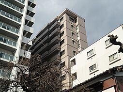 小金井本町ビル[207号室]の外観