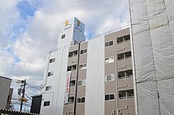 坂元町OMORIビル[402号室]の外観