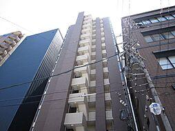 カスタリア名駅南[12階]の外観