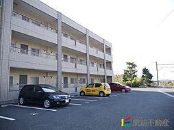 フィネスモア吉野ヶ里[1階]の外観