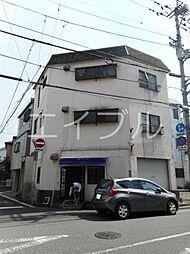 尾崎ビル[2階]の外観