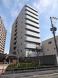 TOCCHI1番館[5階]の外観