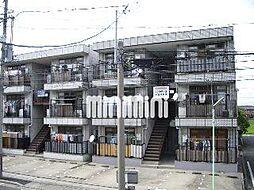 小泉ハウス[3階]の外観