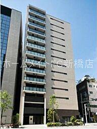パークアクシス東日本橋ステーションゲート[13階]の外観