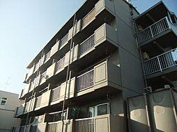サニーヒルズ泉田II[4階]の外観