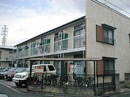 タキシマハイツB棟[105号室]の外観