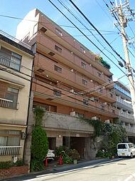 京OHBU[1階]の外観
