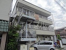 レスト吉田町[2階]の外観