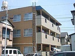 第二池田マンション[3階]の外観