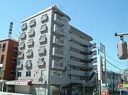 寿コーポ[701号室]の外観