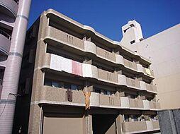 フレスコ和[3階]の外観