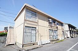 荒井第一アパート[102号室]の外観