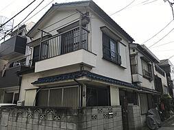 [一戸建] 東京都葛飾区西新小岩4丁目 の賃貸【/】の外観
