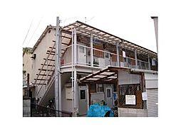 富士ハウスの外観