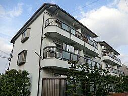 谷村マンション[2階]の外観