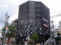 エンブレム京紋[4階]の外観