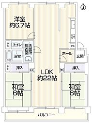 名島駅 1,599万円
