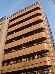 インターナショナル上汐[5階]の外観