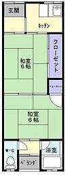 信太山駅 3.0万円