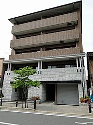 プレサンス京都神宮道[203号室号室]の外観