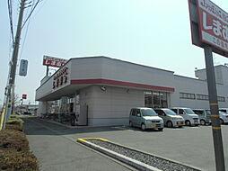ラ・プリマベーラ霞ヶ関II[2階]の外観