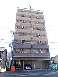 ファインコート北三国ヶ丘[2階]の外観