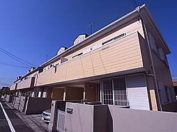 [テラスハウス] 兵庫県神戸市垂水区桃山台5丁目 の賃貸【/】の外観