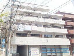 パシフィック平塚[5階]の外観