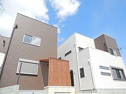 福岡県福岡市南区野多目5丁目の賃貸アパートの外観
