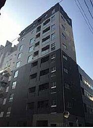 東京メトロ銀座線 三越前駅 徒歩8分の賃貸マンション