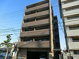 エスティライフ武庫之荘[3階]の外観